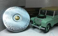 Land Rover Serie 1 2 80 86 88 107 109 OEM Radiador Tapa de presión 4Lb 217437
