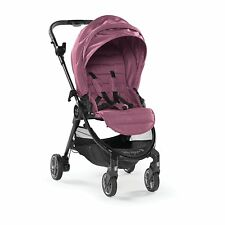 Baby Jogger 2018 City Tour Lux Stroller in Rosewood Brand New Free Shipping!