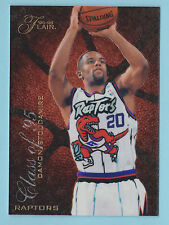 1995-96 Flair Class of '95 Damon Stoudamire Toronto Raptors #R-10 (KCR)