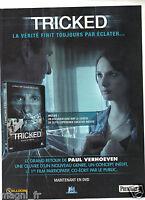 Publicité 2014 - TRICKED
