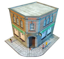 Kingsway, 00 scale, Local Bank Wingham,  Kit build service.
