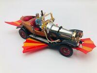 Vintage Corgi Toys Chitty Chitty Bang Bang Flying Car GEN 11