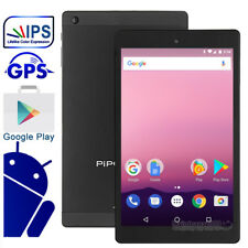 "8""Inch FullHD PIPO N8 Plus Tablet PC 16GB 2GB , Android 7 Nougat Dual Camera GPS"
