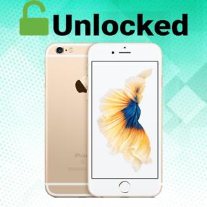 Apple iPhone 6s Gold/Gray/Silver Verizon Unlocked TMobile AT&T Smartphone