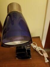 NANTUCKET GOOSENECK Flexible Desk Lamp, With Organizer Tray