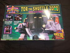 MMPR Mighty Morphin Power Rangers Tor the Shuttlezord NIB 1994