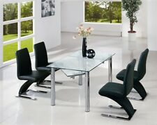 Java Extending Dining Table - 865