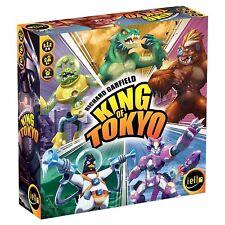 IELLO 513299 King of Tokyo - Neue Edition - Deutsch