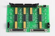 WESTERN DIGITAL 06-007779 BRU AMPLIFIER INTERFACE ADAPTER 4 AXIS WITH WARRANTY