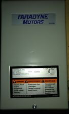 ECO FLO 1 HP Control Box for 4 in. Well Pump (EFCB10-HD)