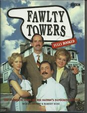Fawlty Towers: Fully Booked HC by Morris Bright & Robert Ross
