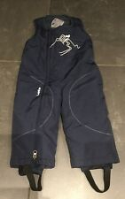 Combinaison de ski bébé garçon 18 mois Sans manche bleu marine Décathlon