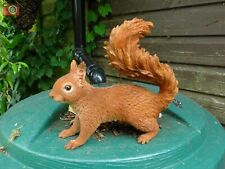 More details for real life squirrel from vivid arts. size d. ultra realistic, garden or home