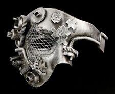 Steampunk MASCHERA - Mechanical FANTASMA - GOTICO Accessori kostümmaske