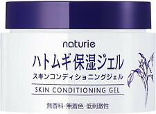 Naturie Face Skin Care Conditioning Moisture Gel 180g/6oz Edible adlay Hatomugi