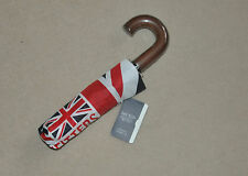 BNWT Jack Wills 'Wellesbourne' Union Jack Umbrella
