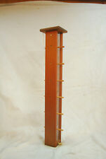 Hurley Byrd 14 Perch Finch Niger Seed Feeder in Cedar Celebrating 15 Years 1B10