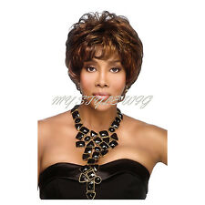 VIVICA A FOX Handmade Collection Synthetic Wig - JAI