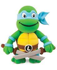 Teenage Mutant Ninja Turtles Leonardo TMNT faites votre propre pâte Kit créatif cadeau