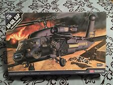 ACADEMY #12115 AH-60L DAP BLACK HAWK HELICOPTER KIT 1/35 SCALE