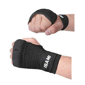 ISAMI Cushioned Inner Band for Kids Color Black from JAPAN FedEx tracking NEW
