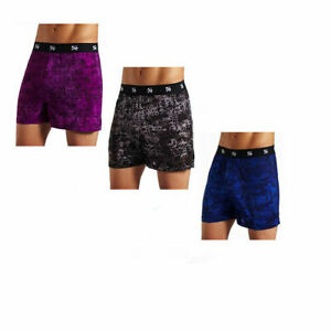 Men's Stacy Adams Soft/Comfortable boxers