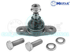 Meyle Front Lower Left or Right Ball Joint Balljoint Part Number: 37-16 010 0020