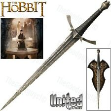 Hobbit Morgul Blade - Blade of the Nazgul - Officially Licensed UC2990 NEW