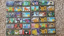 Pokemon Topps 2000 Episode Lot Series 2 with some extras