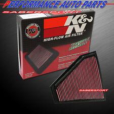K/&N AIR FILTER FOR BMW 128i 130i 3.0 2009-2011 33-2332