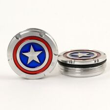 2 X 5g Deluxe Tour Style Weights for Scotty Cameron Putters Captain America