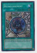 Carte Yu Gi Oh - Rétrécissement - STON-FRSE2 (Super Rare)