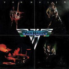 VAN HALEN ~ VAN HALEN [DEBUT ALBUM] NEW/SEALED CD