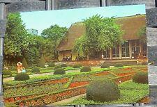 Englischer Garten Berlin Ansichtskarte 50er 60er Jahre PfB 15 å *
