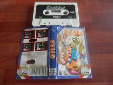 Atari 800XL/130XE - Bulldog. feudo. 1987 condición de casi como nuevo -/G +