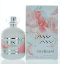 Anais Anais By Cacharel For Women Eau De Toilette 3.4 OZ 100 ML Spray
