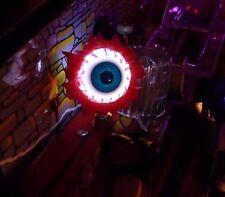The Addams Family Pinball Interactive Eyeball Mod