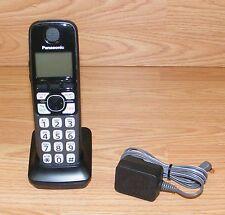 Kx Tga470 B Panasonic Handset wP & wRb - cordless tele phone Tg4732B Tg4734B