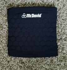 McDavid Hex Knee/Elbow/Shin Pad, Black, X-Large(last one), NWOT, Free Shipping