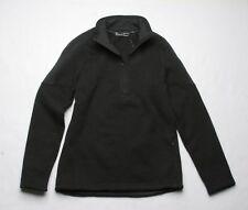 Under Armour Women Winterswear Fleece (S) Black