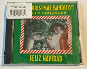The Christmas Bandido - Wally Gonzales - Feliz Navidad