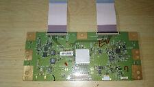 Placa Board T-con  6870C-0598A  ,V16_49UHD Sony KD-49XD7004