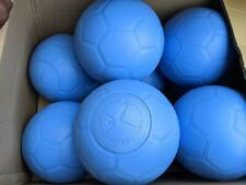 ONE WORLD PROJECT Unpoppable Soccer Ball BLUE Size 5