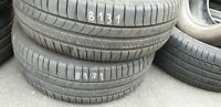 2x Sommerreifen 215/55R16 91V Michelin Energy Saver+ Dot.15 6mm B131