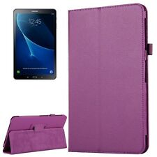Protective Case Purple for Samsung Galaxy Tab A 10.1 T580 / T585 New Sleeve