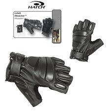 HATCH LR10 REACTOR 3/4 FINGER SWAT TACTICAL / RAPPELLING / SHOOTING GLOVES SM