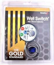 DIVERSITECH Wet Switch WS-1 Flood Detector The Gold Standard 24V >NEW<