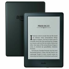Amazon Kindle 4GB, Wi-Fi, 6in - Black