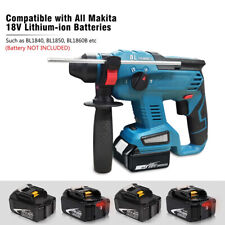 Makita DHR171 Akku-bohrhammer Sds-plus 18 V
