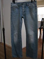 Diesel Viker Men's Jeans 31 X 28 VIKER-R-BOX Wash 008ZT